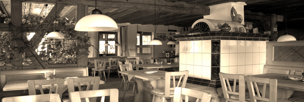 Restaurant Geyer